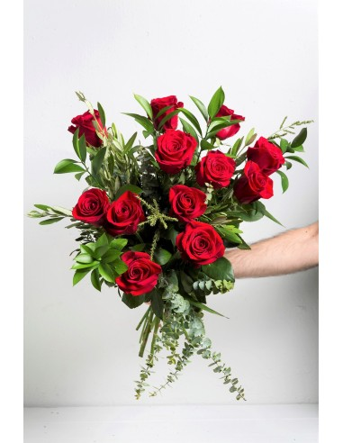 12 Rosas Barcelona